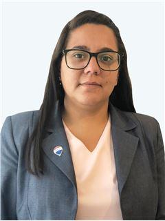 Vanessa Ortega - RE/MAX - CAPITAL