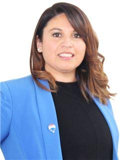 Rosalia Salazar - RE/MAX - FIRST