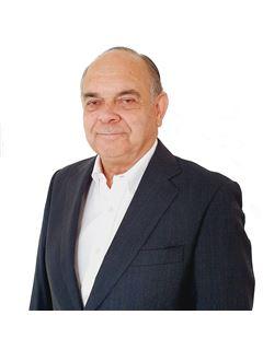Guillermo Niklitschek - RE/MAX - GO