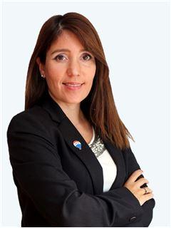 Fabiola Aranguren Correa - RE/MAX - ACCION