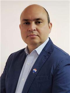 Javier Faria - RE/MAX - PRO