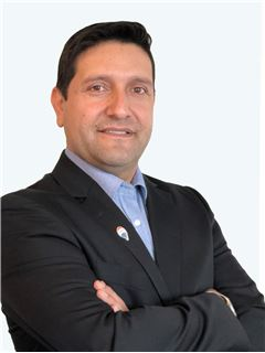 Marcos Salazar - RE/MAX - SELECT