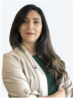 Broker/Owner - Maria Paz Sanhueza - RE/MAX - GO