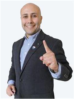 Felipe Fritz - RE/MAX - CENTRAL