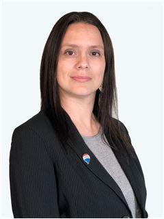 Broker/Owner - Olga Restrepo - RE/MAX - GOLD