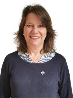 Claudia Soltmann - RE/MAX - PREMIER