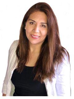 Claudia Montes - RE/MAX - GO