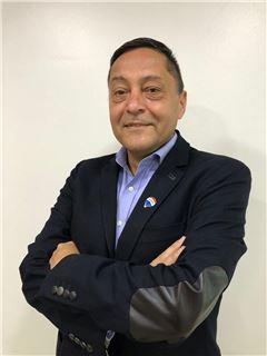 Rodrigo Zamorano - RE/MAX - SUPREME