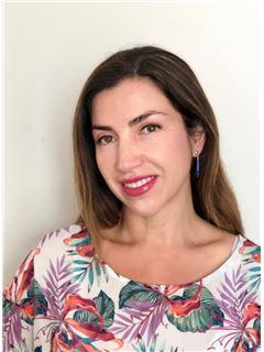Patricia Labra - RE/MAX - CENTRAL