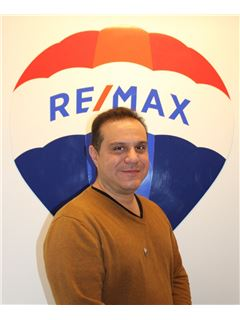 Pedro Lazo - RE/MAX - GOLD