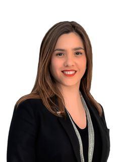 Broker/Owner - Daniela Jara Patuelli - RE/MAX - TITANIO