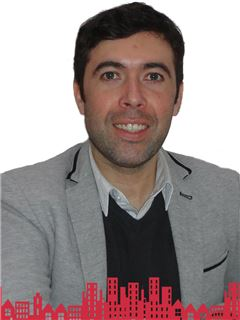 Ignacio Galarce De Barbieri - RE/MAX - FUTURO