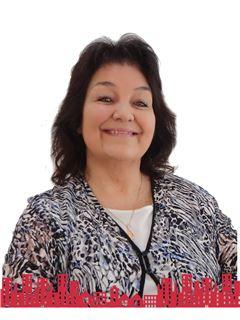 Paula Sánchez Rámila - RE/MAX - FUTURO
