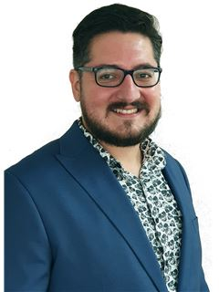 Gonzalo Calderon - RE/MAX - FIRST
