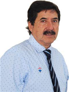 Raul Ortega - RE/MAX - FIRST