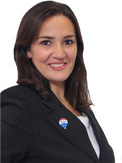Patricia Perez - RE/MAX - FIRST