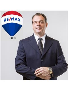Alex Zuccato - RE/MAX - GOLD
