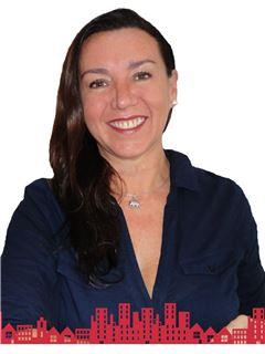 Sandra Martis Aravena - RE/MAX - FUTURO