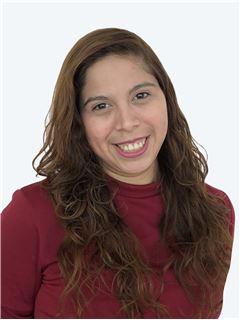 Jhoselin Garrido - RE/MAX - EXPERTS