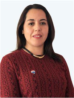Juditza Alejandra Gutierrez - RE/MAX - EXPERTS