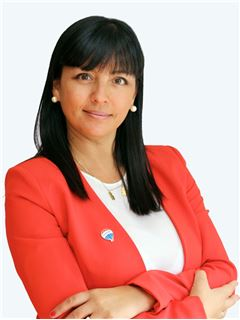 Majitel kanceláře - Maria Jesus Ode Lioi - RE/MAX - ACCION