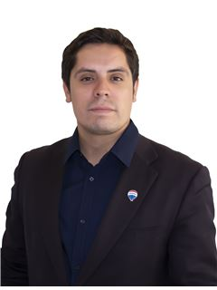 Sebastian Garces - RE/MAX - CENTRAL