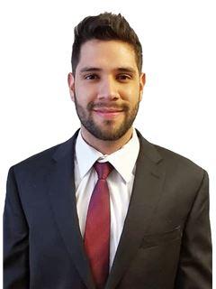 Ricardo Marin Jaimes - RE/MAX - FIRST