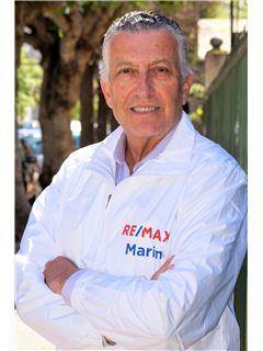 Broker/Owner - Patricio Carrasco - RE/MAX - MARINA