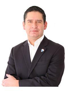 Patricio Cabrera - RE/MAX - GO