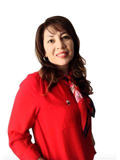 Marina Ceballos - RE/MAX - ORIENTE