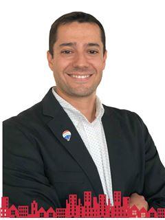 Claudio Galleguillos Zapata - RE/MAX - FUTURO