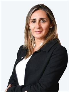 Sandra Marino - RE/MAX - CORDILLERA