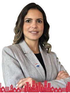 Alejandra Cano - RE/MAX - FUTURO