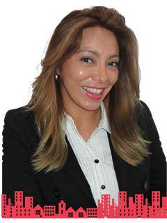 Claudia Marín Ramírez - RE/MAX - FUTURO II