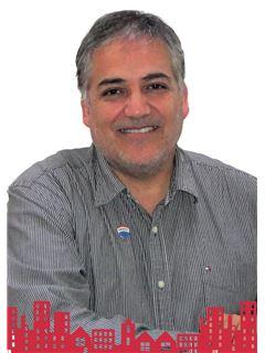 Marcelo Zamora Becerra - RE/MAX - FUTURO