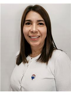 Martha Mendoza - RE/MAX - CENTRAL