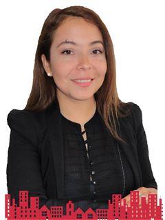 Agueda Mercedes Labarca Diaz - RE/MAX - FUTURO