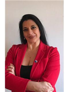 Paulina Carrillo Briceño - RE/MAX - NOVA