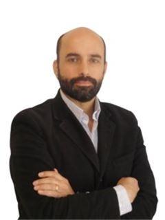Juan Pablo Achondo - RE/MAX - ORIENTE
