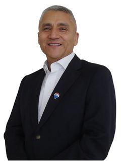 Nelson Ruiz - RE/MAX - ORIENTE