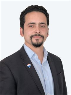 Cristian Rojas - RE/MAX - SELECT