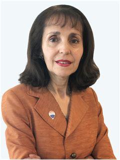 Ingrid Torres - RE/MAX - CAPITAL