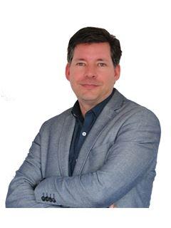 Ignacio Delpiano - RE/MAX - GO