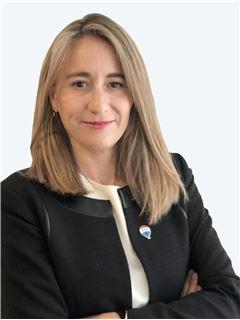 Broker/Owner - Geraldine Ramirez - RE/MAX - NOVA