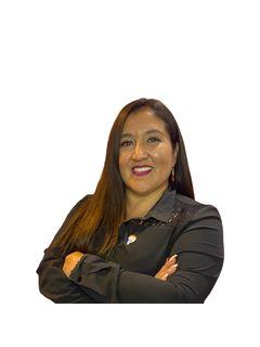 Geraldine Gonzalez Nuñez - RE/MAX - CENTRAL