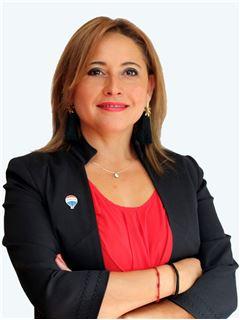 Paola Alvarez Hernandez - RE/MAX - ACCION