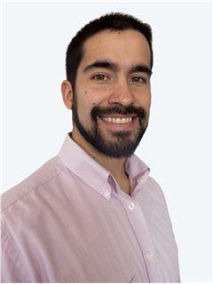 Alvaro Besnier - RE/MAX - CENTRAL