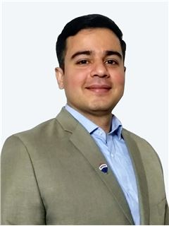 Juan Carlos Medina - RE/MAX - GOLD