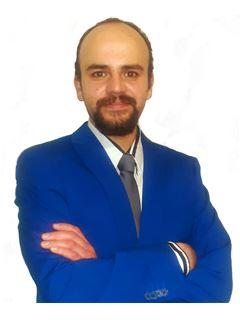 Camilo Lucero - RE/MAX - GO