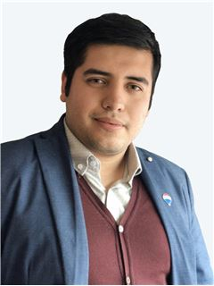 Fabian Daza - RE/MAX - SELECT